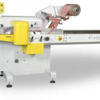 New Easy 4 ist eine mechanische Flowpak-Maschine
