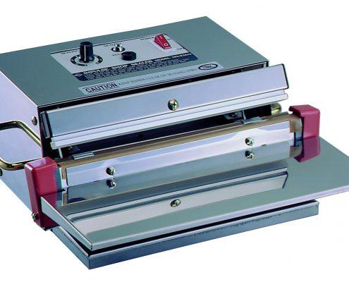 Modell 300 SI Edelstahlgehäuse